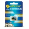 Bateria A21 Golden Power 6.0V