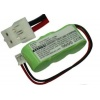 Bateria Oregon Scientific STR928 350mAh 1.3Wh NiMH 3.6V