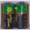 Bateria R20 Golden Power 1,5V